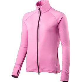 Houdini W's Power Jacket pressure pink
